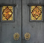doors protecting privacy