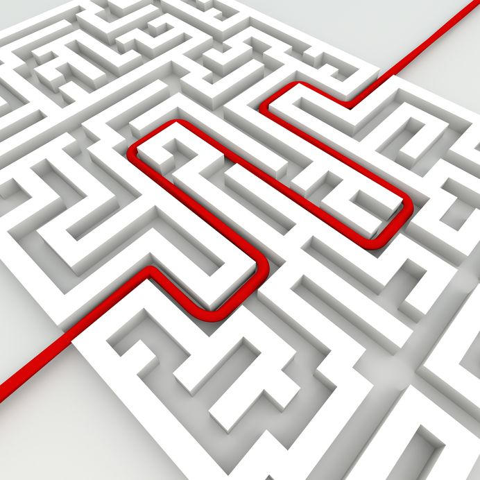 Strategic studies guiding through business labyrinth