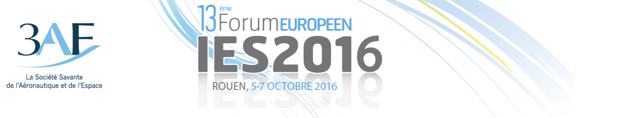 Conference IES 2016 - Logo